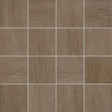 Villeroy & Boch Five Senses braun VB-2422 WF22  Mosaik 7,5x7,5 30x30 matt R9 A