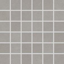 Villeroy & Boch Ground Line grau VB-2026 BN60 Mosaik 5x5 30x30 matt R10