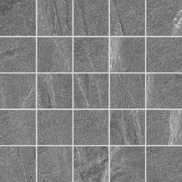 Villeroy & Boch Lucerna graphit VB-2174 LU91  Mosaik 7x7 35x35 matt R9 A