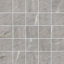 Villeroy & Boch Lucerna grau VB-2174 LU60  Mosaik 7x7 35x35 matt R9 A