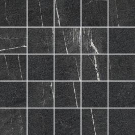 Villeroy & Boch Lucerna schwarz VB-2174 LU90  Mosaik 7x7 35x35 matt R9 A