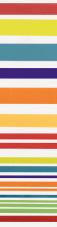 Villeroy & Boch Melrose mehrfarbig VB-1895 NW55  Bordüre 15x60 glänzend