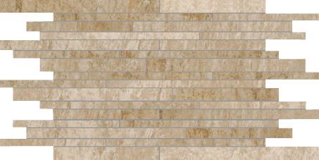 Villeroy & Boch My Earth beige multicolor VB-2650 RU20  Dekor 30x50 matt R9