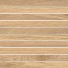 Villeroy & Boch Nature Side beige VB-2148 CW20  Stabmosaik 30x30 matt R9 A Holzoptik