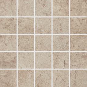 Villeroy & Boch Oregon beige VB-2028 ST20 Mosaik 7,5x7,5 37,5x37,5 matt R9