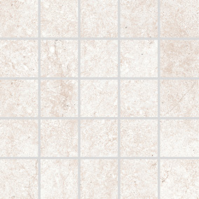 Villeroy & Boch Oregon creme VB-2028 ST10 Mosaik 7,5x7,5 37,5x37,5 matt R9