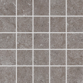 Villeroy & Boch Oregon grau VB-2028 ST60 Mosaik 7,5x7,5 37,5x37,5 matt R9