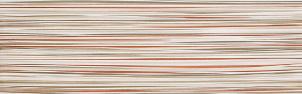 Villeroy & Boch Paper Moods mehrfarbig-korall VB-1515 DN34  Bordüre 12x40 matt