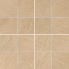 Villeroy & Boch Scivaro beige VB-2157 SC1R  Mosaik 7,5x7,5 30x30 reliefiert-matt R9