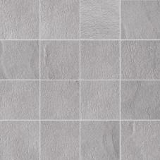 Villeroy & Boch Scivaro grau VB-2157 SC6R  Mosaik 7,5x7,5 30x30 reliefiert-matt R9