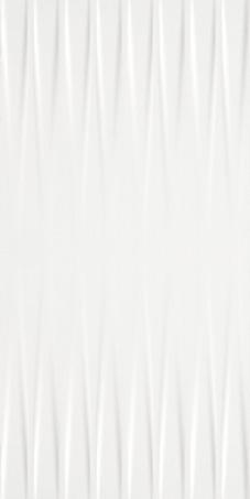 Villeroy & Boch Talk About weiß VB-1548 WE01 Dekor 60x30 seindeglanz