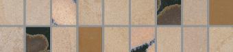Villeroy & Boch Terra Noble almond VB-2568 TN13  Bordüre 10x45 matt