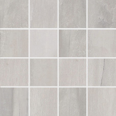 Villeroy & Boch Townhouse grau VB-2114 LC65 Mosaik 7,5x7,5 30x30 matt/relief R9