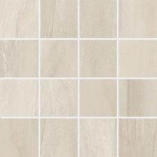 Villeroy & Boch Townhouse beige VB-2114 LC15 Mosaik 7,5x7,5 30x30 matt/relief R9