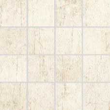 Villeroy & Boch Upper Side creme VB-2114 CI10 Mosaik 7,5x7,5 30x30 matt/relief R9