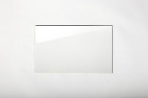 Agrob Buchtal Basis 1 weiß AB-239996 Wandfliese 25x33 glänzend