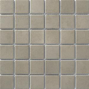 Engers Arizona LEDERBRAUN EN-ARI560 Mosaik 5x5 30X30 matt R10/B