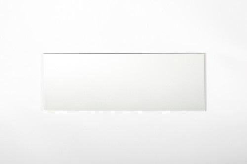 Agrob Buchtal Basis 1 weiß AB-381475 Wandfliese 20x60 matt