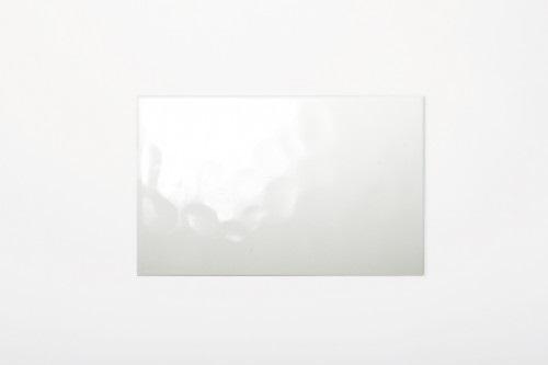 Agrob Buchtal Basis 1 weiß AB-229482 Wandfliese 30x45 glänzend gewellt