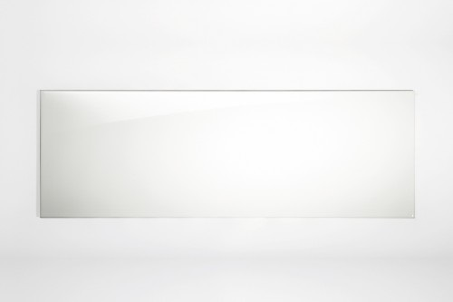Agrob Buchtal Basis 1 weiß AB-391589 Wandfliese 30x90 glänzend