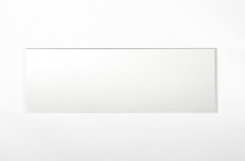 Agrob Buchtal Basis 1 weiß AB-391590 Wandfliese 30x90 matt