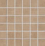 Agrob Buchtal Bosco hellbraun AB-5030-7161H Mosaik 5x5 30x30  R10