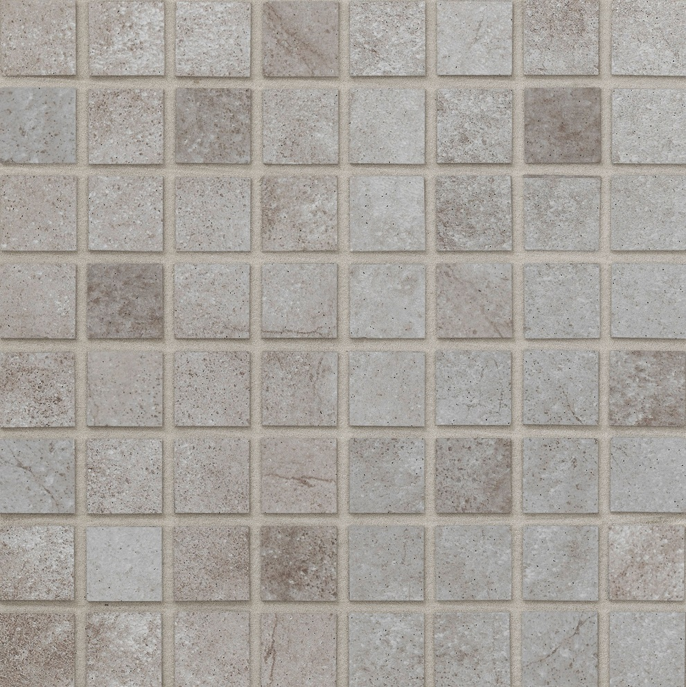 Ströher AERA T betone 0331-705 Mosaik 3x3 30x30 R10/B