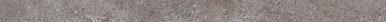 Villeroy & Boch Oregon grau VB-2887 ST60 Sockel 7,5x75 matt R9