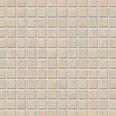 Agrob Buchtal Inside-Out sand  AB-271521H Mosaik 2,5x2,5 30x30 strukturiert, trittsicher R10/B