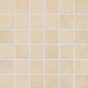 Agrob Buchtal Xeno juraweiß AB-433047H Mosaik 5x5 30x30 eben, trittsicher R10/B