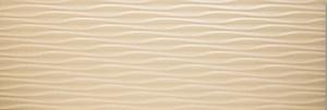 Agrob Buchtal Compose beige AB-372161H Dekorelement 25x75 matt, reliefiert