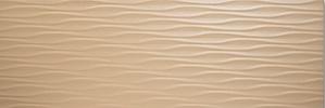 Agrob Buchtal Compose beige-braun AB-372162H Dekorelement 25x75 matt, reliefiert