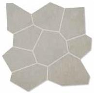 Agrob Buchtal Xeno steingrau AB-433383 Dekorelement 30x31,5 eben, vergütet R10/A