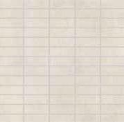 Agrob Buchtal Rovere flatile naturweiß AB-3060-22741K Dekorelement 30x30 Holzoptik