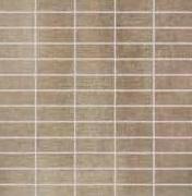 Agrob Buchtal Rovere flatile braun  AB-3061-22741K Dekorelement 30x30 Holzoptik