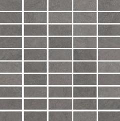 Gazzini Level grey GA-501035 Mosaik  30x30 Natur R9