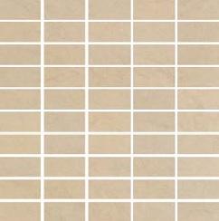 Gazzini Level beige GA-501036 Mosaik 30x30 Natur R9