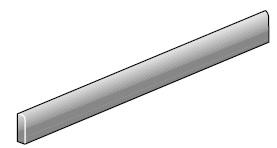 Gazzini Ink 40 antracite GA-290438 Sockel 7x60 Natur R9