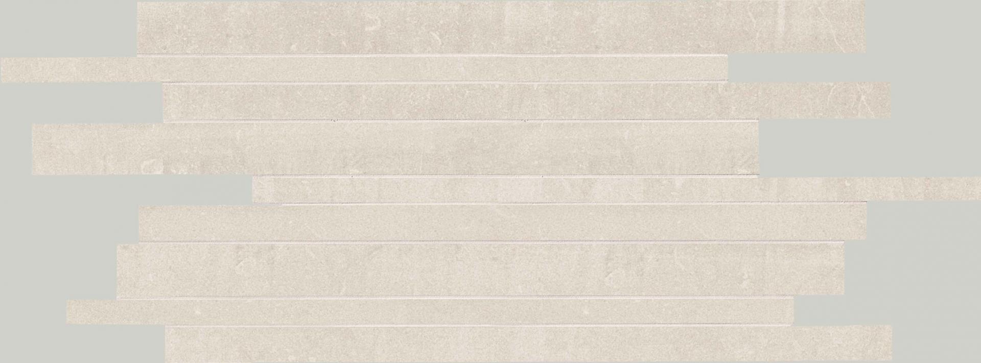Keope BACK IVORY KE-y1T2 Strips 30X60 naturale R9
