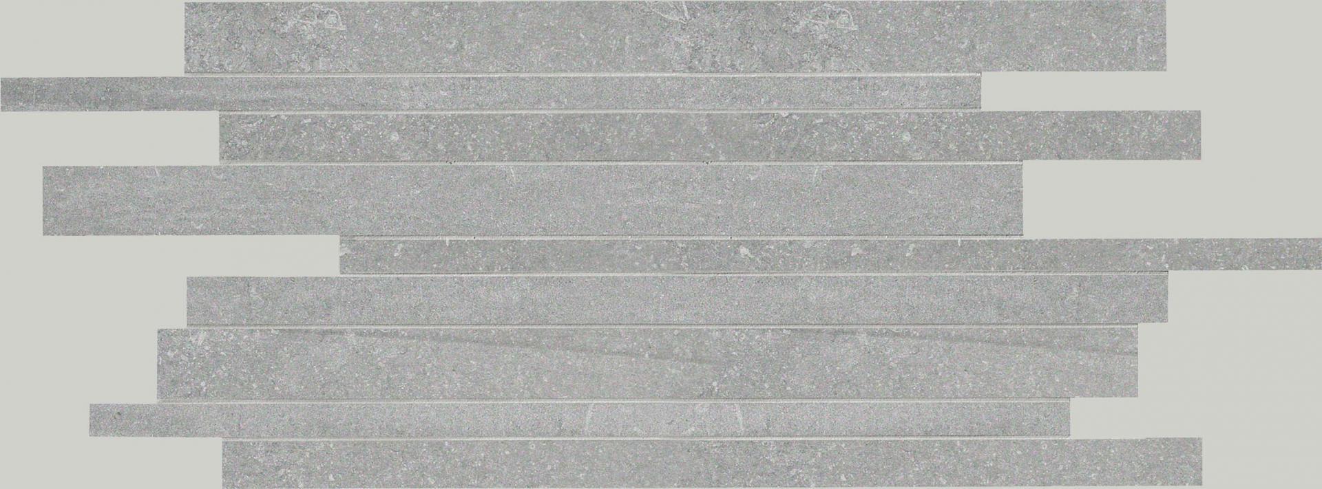 Keope BACK SILVER KE-y1T1 Strips 30X60 naturale R9