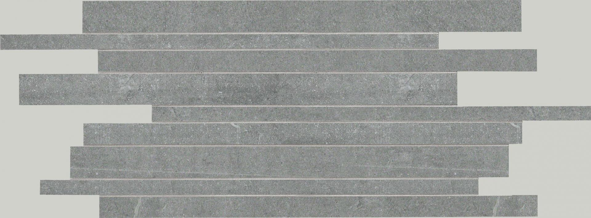 Keope BACK GREY KE-y1T3 Strips 30X60 naturale R9