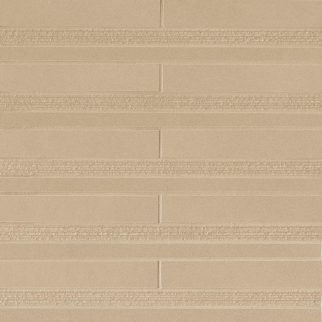 Keope LIFE CARAMEL KE-VTM4 Mosaik 30X30 naturale R9