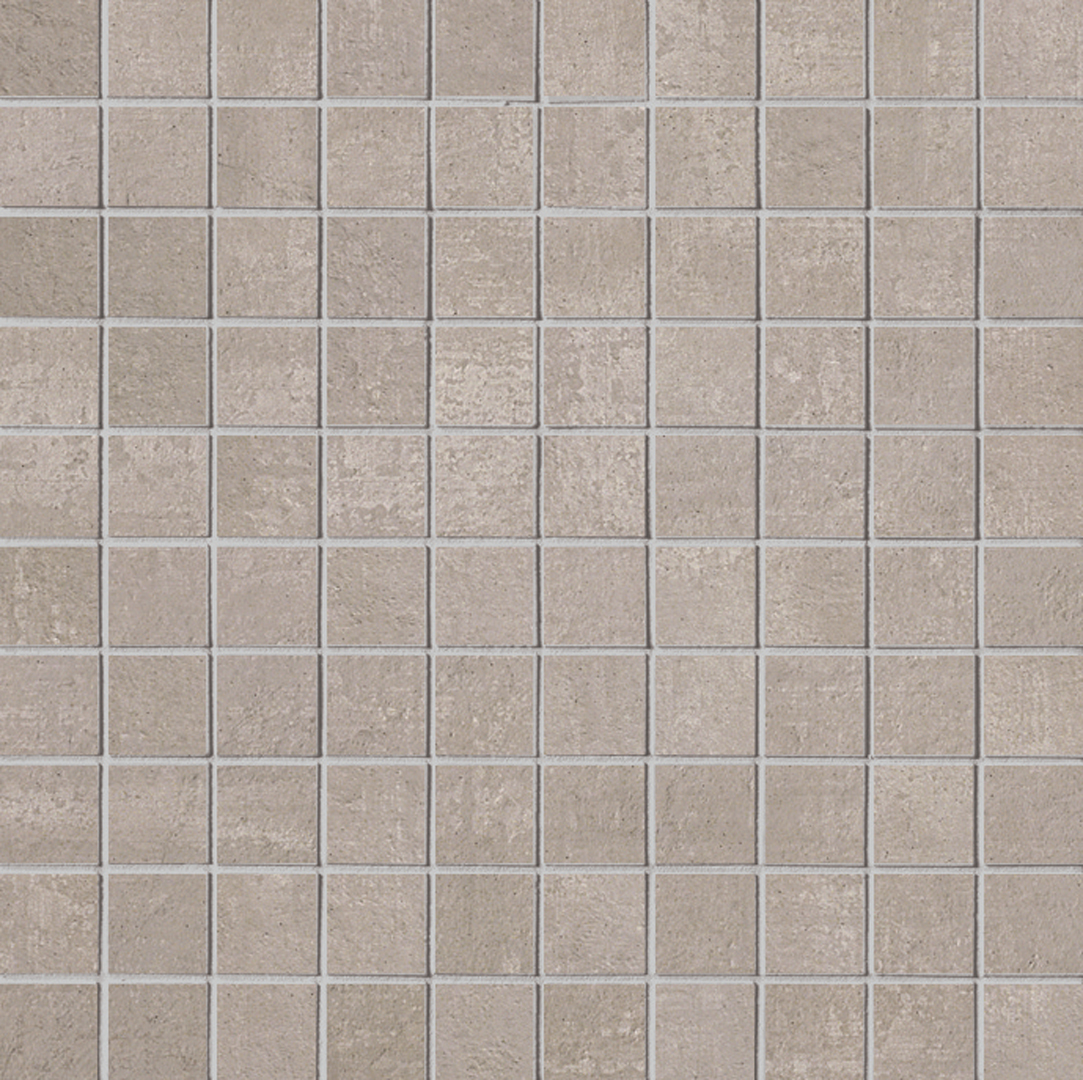 Keope LINK DESERT SAND KE-t2m3 Mosaik2,8x2,8cm 30X30 naturale R9