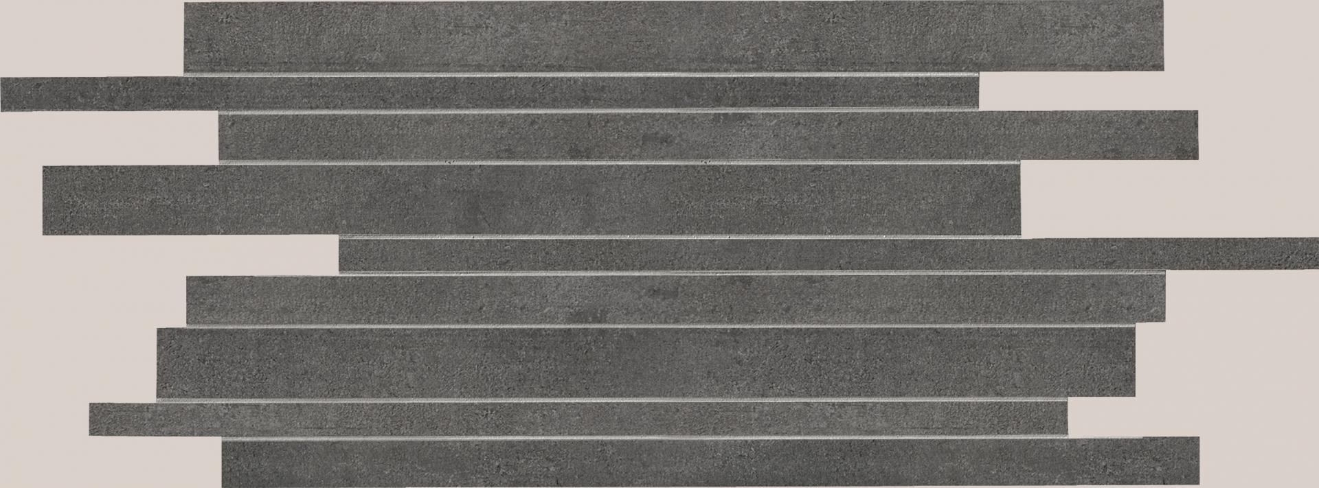 Keope LINK DARK SHADOW KE-t2t5 Strips 30X60 naturale R9