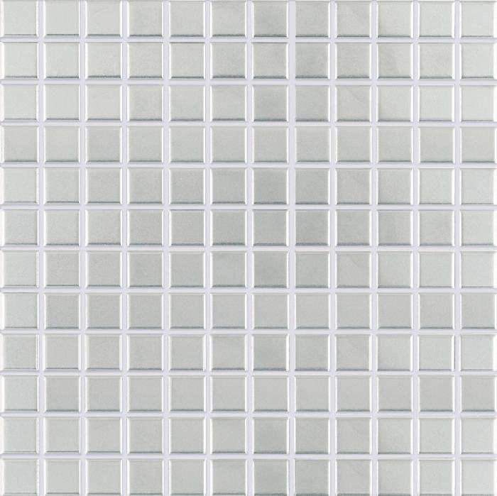 Jasba M2 platin JA-2455 Mosaik 2,4x2,4 30x30 seidenglanz