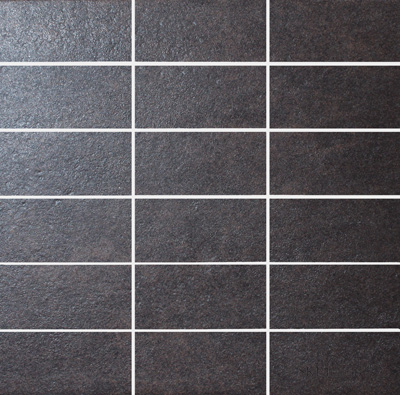 SKP Chalet marrone SKP-24217 Mosaik Cassetta 33x33 naturale R10