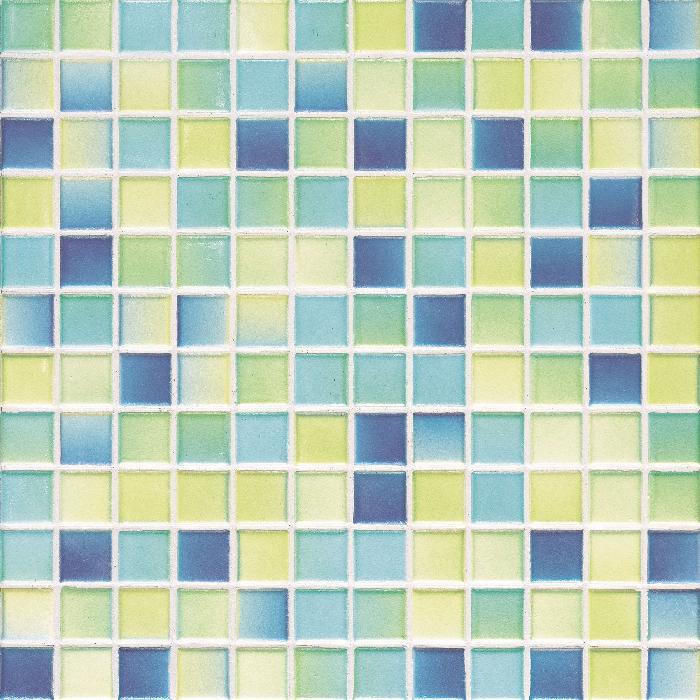 Jasba M2 karibik JA-2497H Mosaik 2,4x2,4 30x30 Secura R10/B