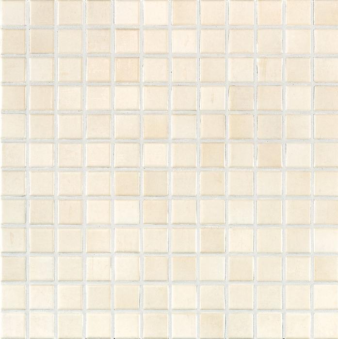 Jasba Paso creme-beige JA-3101H Mosaik 2,4x2,4 30x30 matt