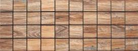 SKP Casa Legno naturale SKP-25103 Mosaik Vario 20x50 naturale R10/A Holzoptik