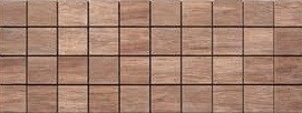 SKP Casa Legno teakato SKP-25105 Mosaik Vario 20x50 naturale R10/A Holzoptik